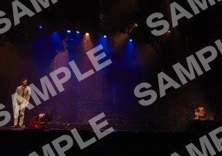 Ye夜舞台写真(A5)  7