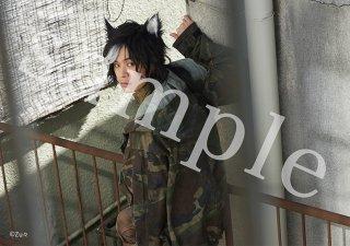 「いなくなった猫の話」舞台写真(A5) 4