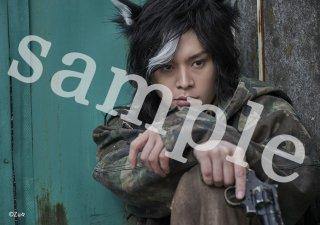 「いなくなった猫の話」舞台写真(A5) 5