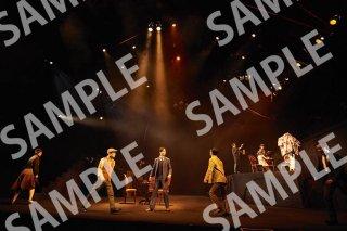 「怜々蒐集譚」DVD発売記念興行 舞台写真(A5)1