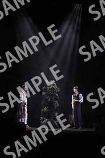 「怜々蒐集譚」DVD発売記念興行 舞台写真(A5)6