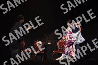 「怜々蒐集譚」DVD発売記念興行 舞台写真(A5)8