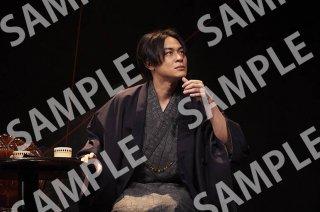 「怜々蒐集譚」DVD発売記念興行 舞台写真(A5)9