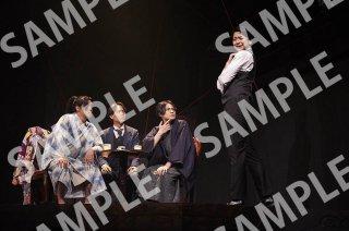 「怜々蒐集譚」DVD発売記念興行 舞台写真(A5)14