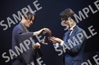 「怜々蒐集譚」DVD発売記念興行 舞台写真(A5)20