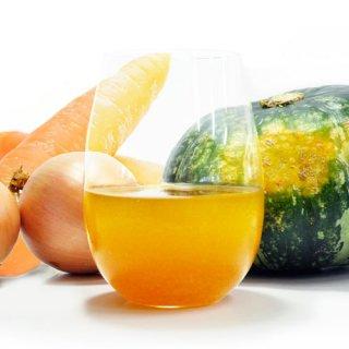 野菜の栄養と旨みたっぷりのベジブロス「フィトブロス 陽の雫」 160ml