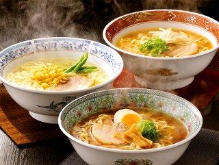 【送料無料対象】 喜多方生ラーメン15食セット(五十嵐製麺)