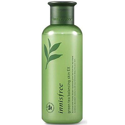 【innisfree】グリーンティー バランシング スキン Green Tea Balancing Skin EX 200ml