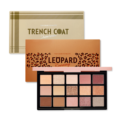 <img class='new_mark_img1' src='https://img.shop-pro.jp/img/new/icons30.gif' style='border:none;display:inline;margin:0px;padding:0px;width:auto;' />【ETUDE HOUSE】 プレイカラーアイパレット Play Color Eye Palette