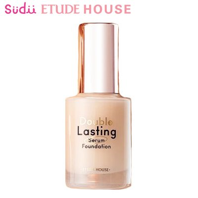 【ETUDE HOUSE】ダブル ラスティング セラム ファンデーション SPF34/PA++ Double Lasting Serum Foundation 30g