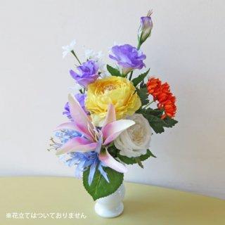 光触媒アートフラワー仏花