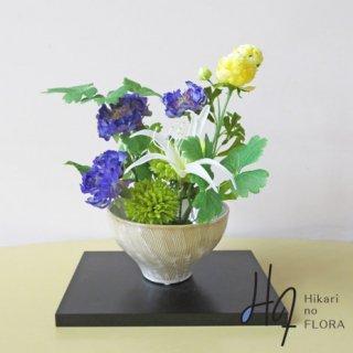 造花インテリア【ヨルジャ】和風感を出したい場所に、置きませんか。