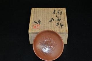 藤原 雄 酒杯(馬)
