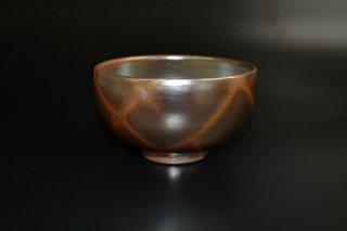 柴岡 秀泉 青茶碗