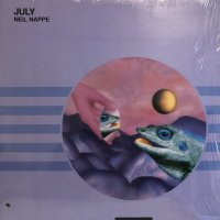 Neil Nappe - July