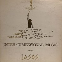Iasos - Inter Dimensional Music
