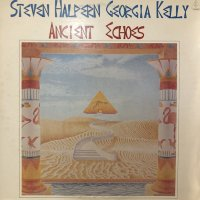 Steven Halpern, Georgia Kelly - Ancient Echoes