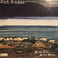 Dan Siegel Featuring Pat O'Hearn & Alex Acuña - Another Time, Another Place