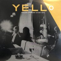 Yello - Pumping Velvet / No More Words / Lost Again / Bostich