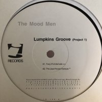 The Mood Men - Lumpkin's Groove (Project 1)