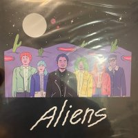 Yasuyuki Horigome & The New Shoes - Aliens