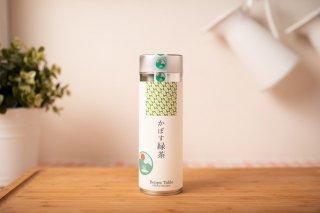 かぼす緑茶 2g×6