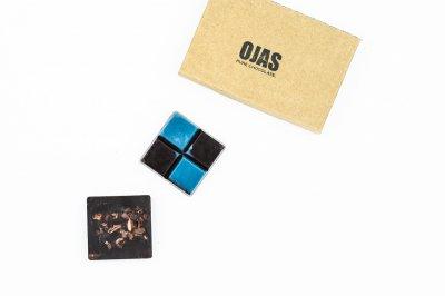 MINT BOX RAW CHOCOLATE  /  ボックスローチョコレート