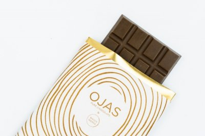 MELTY RAW CHOCOLATE 「HOUJI-CHA」/ メルティーローチョコレート 「ほうじ茶」