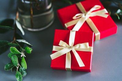 <バレンタイン限定>: GIFT BOX SET