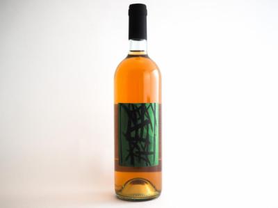NATURAL WINE 「Falestar Pignoleto 2019 (白)」 x OJAS <ナチュラルワインとロースウィーツのセット 7 >