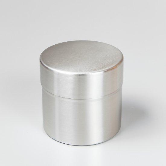 茶漉し缶(大)