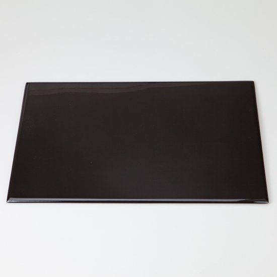 薄板 黒真塗3枚組