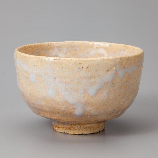 大眉窯 萩茶碗