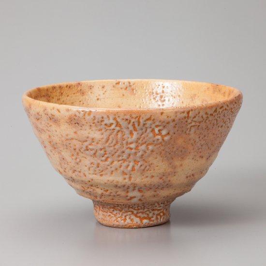 井戸茶碗 青葉太陽作