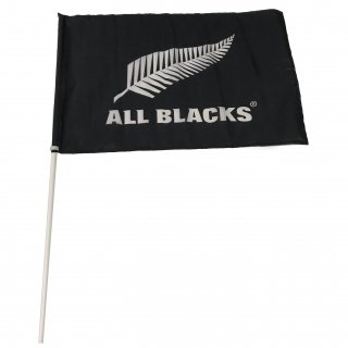 All Blacks ミニフラッグ