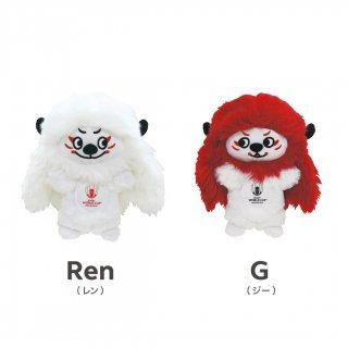 Ren-G ぬいぐるみ S