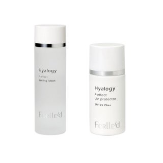 HPEUVプロテクター(30ml) (SPF25PA++)&HPEピーリングローション(100ml)<img class='new_mark_img2' src='//img.shop-pro.jp/img/new/icons32.gif' style='border:none;display:inline;margin:0px;padding:0px;width:auto;' />