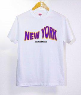 No.183 NEW YORK ※半袖/長袖 在庫あり