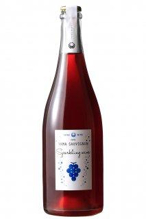ヤマ・ソービニオン スパークリングワイン 750ml