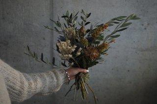 olive bouquet
