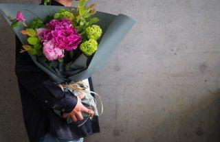 bouquet peony ーMidiumー