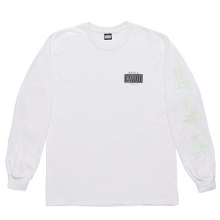 烏烏烏 Long Sleeve Tee