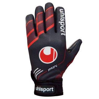 uhlsport(ウールシュポルト) 1000855 フルフィンガーソフト フットサル専用GKグラブ ゴレイログローブ ジュニア対応