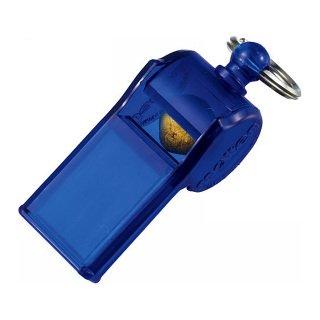 molten(モルテン) WTRU トリルトーン ウルトラマリン レフリーホイッスル レフェリー用品 審判 笛