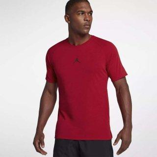 NIKE(ナイキ) 889714 ジョーダン 23 アルファ メンズ バスケットシャツ ショートスリーブトップ