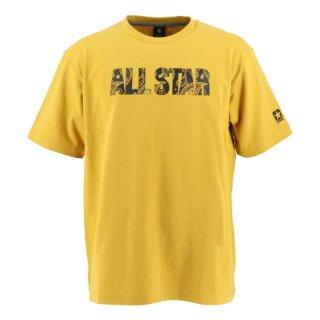 CONVERSE(コンバース) CA201374 クルーネック ALLSTAR Tシャツ アスレチック アクティブウェア オールスター