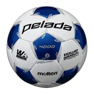 molten(モルテン) F5L4000WB サッカーボール 5号球 ぺレーダ4000