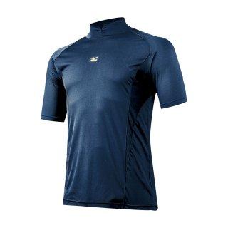 MIZUNO(ミズノ) 12JA5S02 ミズノプロ アンダーシャツ  Vカットスローブネック 半袖シャツ スタイルゼロ
