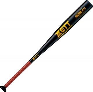 ZETT(ゼット) BAT13084 硬式金属製バット GODA-NS 野球 ベースボール ジュラルミン 84cm