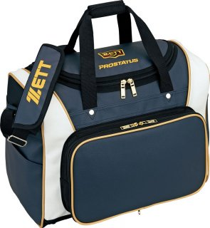ZETT(ゼット) BAP520 セカンドバッグ プロステイタス 練習用 野球 カバン